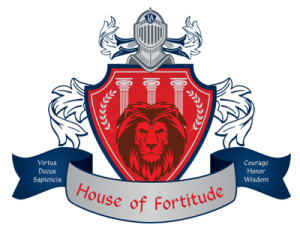 Domus Fortudinis (House of Fortitude)