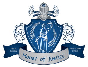 Domus Justitiae (House of Justice)
