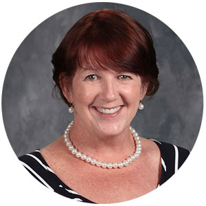 Gayle Macklin