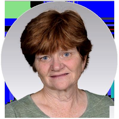 Nancy Gustafson
