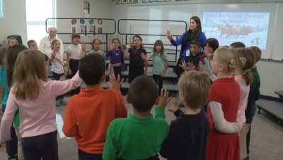 Leman Academy opening new school in Oro Valley