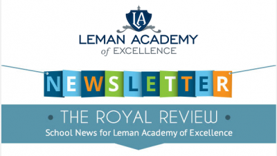 Mesa News Archives | Leman Academy of Excellence
